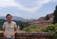 Shaun Akse at Urbino